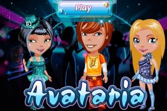 Facebook'ta oynanan 'Avataria' oyununa yasak