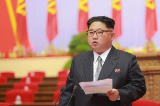 Kuzey Kore'de bir ABD vatandaşı gözaltına alındı