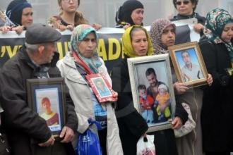 Soma'da katledilenlerle birlikte, katledilen hukuk üzerine