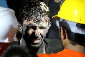 301 madencinin anısına saygıyla…