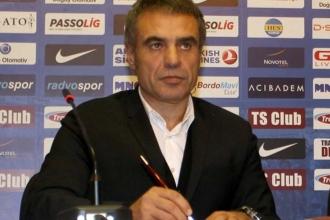Trabzonspor'da, üçüncü Ersun Yanal dönemi sona erdi