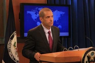 ABD: Astana'ya heyet göndermeyeceğiz