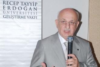 Meclis Başkanı Mustafa Kemal'i anmayınca gerilim yaşandı