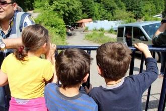 Açlık grevindeki madencilerin çocuklarından mektup var