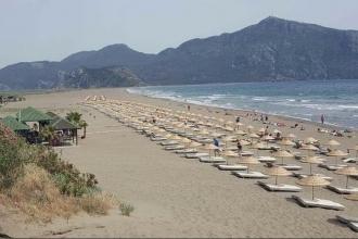 Türkiye turizmde Avrupa sonuncusu oldu