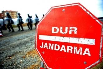 Siirt'te 'Güvenlik bölgeleri'nin süresi 15 gün uzatıldı