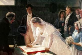 Caroline, Susannah, Millicent ve bizim hikâyemiz