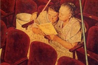 Öğrenmenin aracı olarak okumak