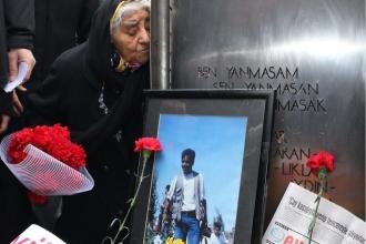 'Haberlerimizi yapan gazetenin muhabirini öldürmüşler'