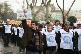 Nuray Sancar: Yazıyoooor yazılıyor