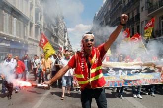 Fransa'da neler oluyor?