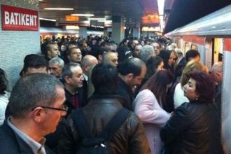 Ankara'nın bağları mı, metrosu mu?