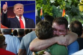 Orlando katilinden Trump'a duygu durum bozukluğu