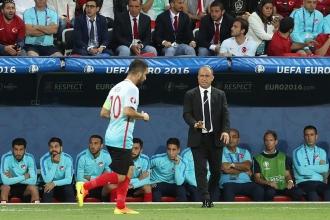 Arda Turan, Moldova maçında oynayamayacak