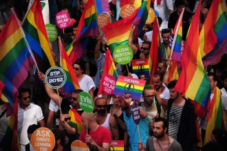 Turkish capital bans all LGBTI screenings, exhibitions and events