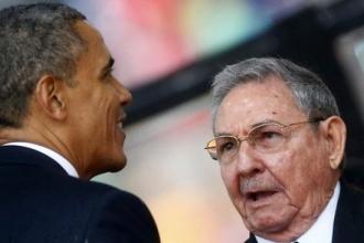 Obama'nın Küba  konuşmasındaki problem