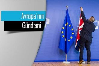 Avrupa, Brexit'i tartışıyor