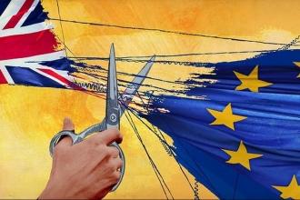 İngiltere'nin Brexit için ödeyeceği miktar açıklandı