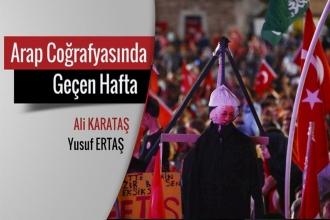 Türkiye iki darbe arasında