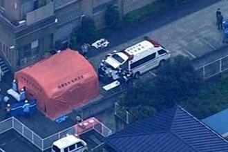 Japonya'da bıçaklı saldırı: En az 15 ölü, 45 yaralı