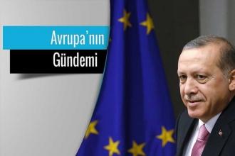 Avrupa'nın Türkiye çıkmazı