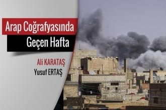 Kürt sorunu Suriye  savaşının merkezinde