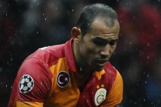 Umut Bulut, Galatasaray'ı icraya verdi