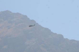 Çukurca'da 1 asker hayatını kaybetti