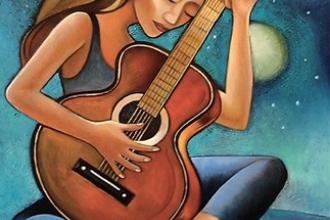 Gitar kursuna gitmeyi isterdim şu yaşımda, anne olmayı değil