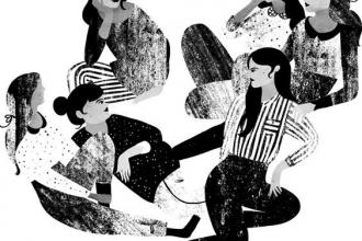 Kadının halinden kadınlar anlar