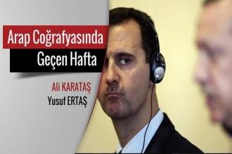 Erdoğan Esad buluşmasına doğru
