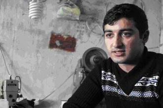 Suriyeliler 'Köy'de çalıştırılıyor!