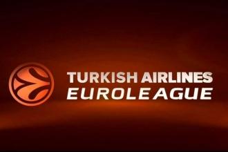 Euroleague'de Cimbom  ve Efes parkede