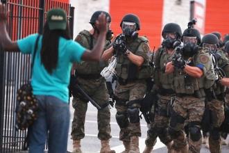 Irkçılık ve düzen: Disiplin devletinde polis
