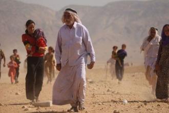2014 Irak ve Güney Kürdistan'da  katliamlarla geçen yıl