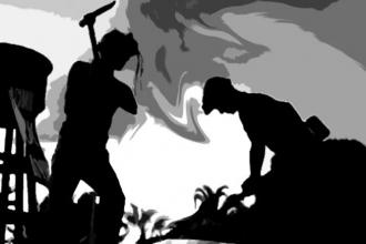 2014 - Maden emekçileri için kapkara bir yıl