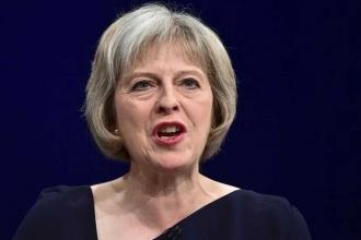 İngiltere Başbakanı May, Brexit'e dair açıklamalarda bulundu