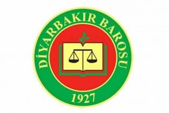 Diyarbakır Barosu: Kemal Kurkut olayının takipçisi olacağız