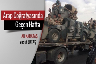 Musul'un gölgesinde bölgesel  savaşa doğru!