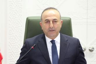 Çavuşoğlu: Rakka YPG'yi değil DEAŞ'ı seçer