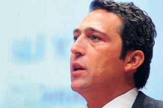 Ali Koç, Fenerbahçe başkanlığına aday olduğunu açıkladı