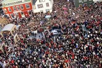 İzlanda'da ücret eşitsizliği yasaklandı