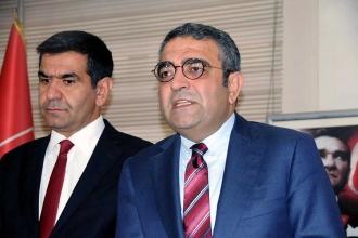 Sezgin Tanrıkulu: Kürt seçmen dayatılan projeye 'Hayır' dedi