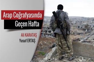 Yeni harita, Türkiye'nin felaketi mi?
