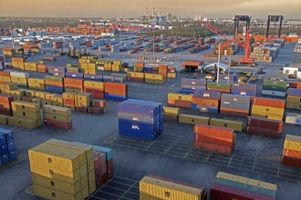 Turkey's foreign trade deficit up by 82.5 percent