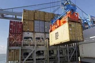 Ekim ayında dış ticaret açığı yüzde 73.9 arttı