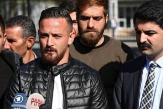 Deniz Naki'den Mesut Özil'e: Irkçılığa her yerde karşı durmak gerekir