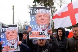 Avrupa'da gerici güçler emekçileri bölme peşinde