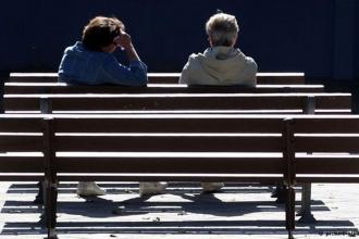 'Türkiye hızla yaşlanıyor önlem alınmıyor'