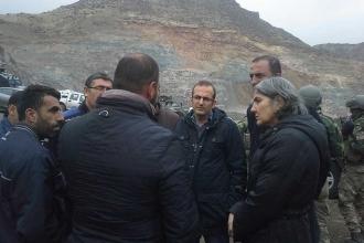 Soma'dan Şirvan'a iş cinayetlerinde manzara aynı